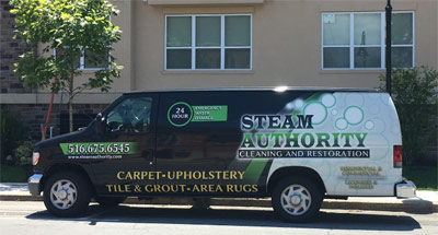 About Steam Authority Cleaning & Restoration
