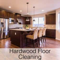 Hardwood Floor Cleaning nav