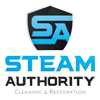 Steam Authority Cleaning & Restoration footer logo